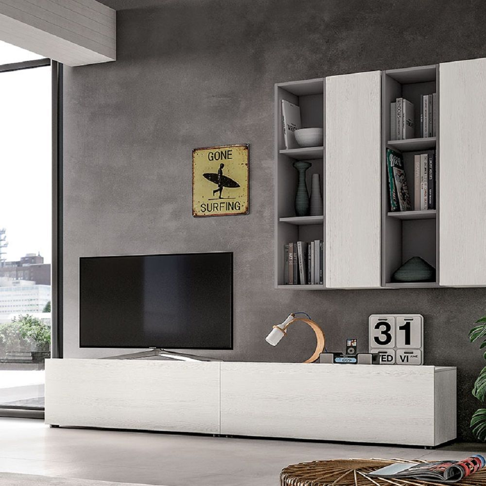 Mobili Santa Lucia Beautiful Ultramodern Tedder Tv Unit By Santa Lucia Tv Unit