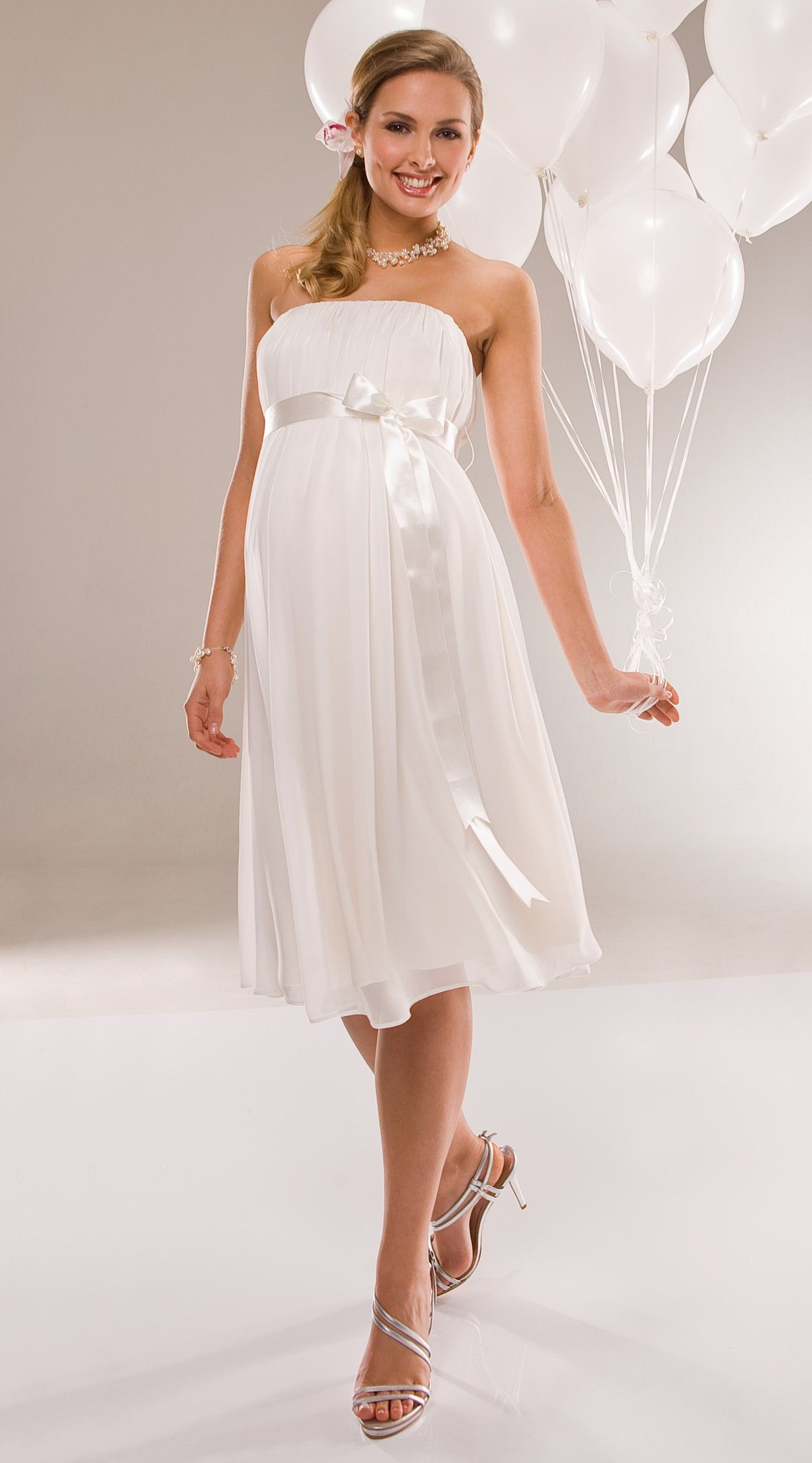 Kleid \'Love Song\' · Sweetbelly Umstandsmode Shop | Wedding dress ...