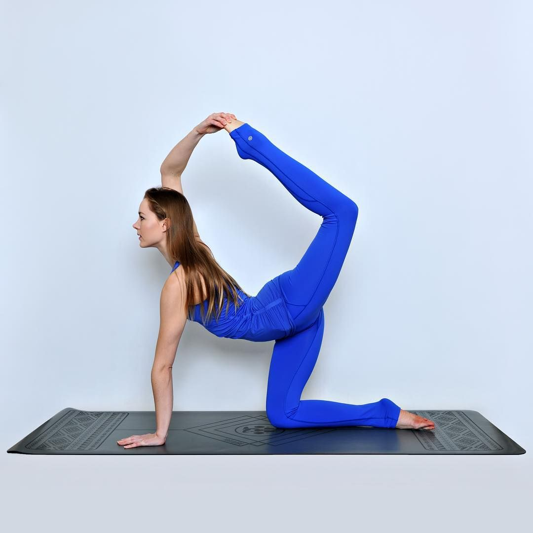 Yoga Meditation Pose #AnimalAsanas -...