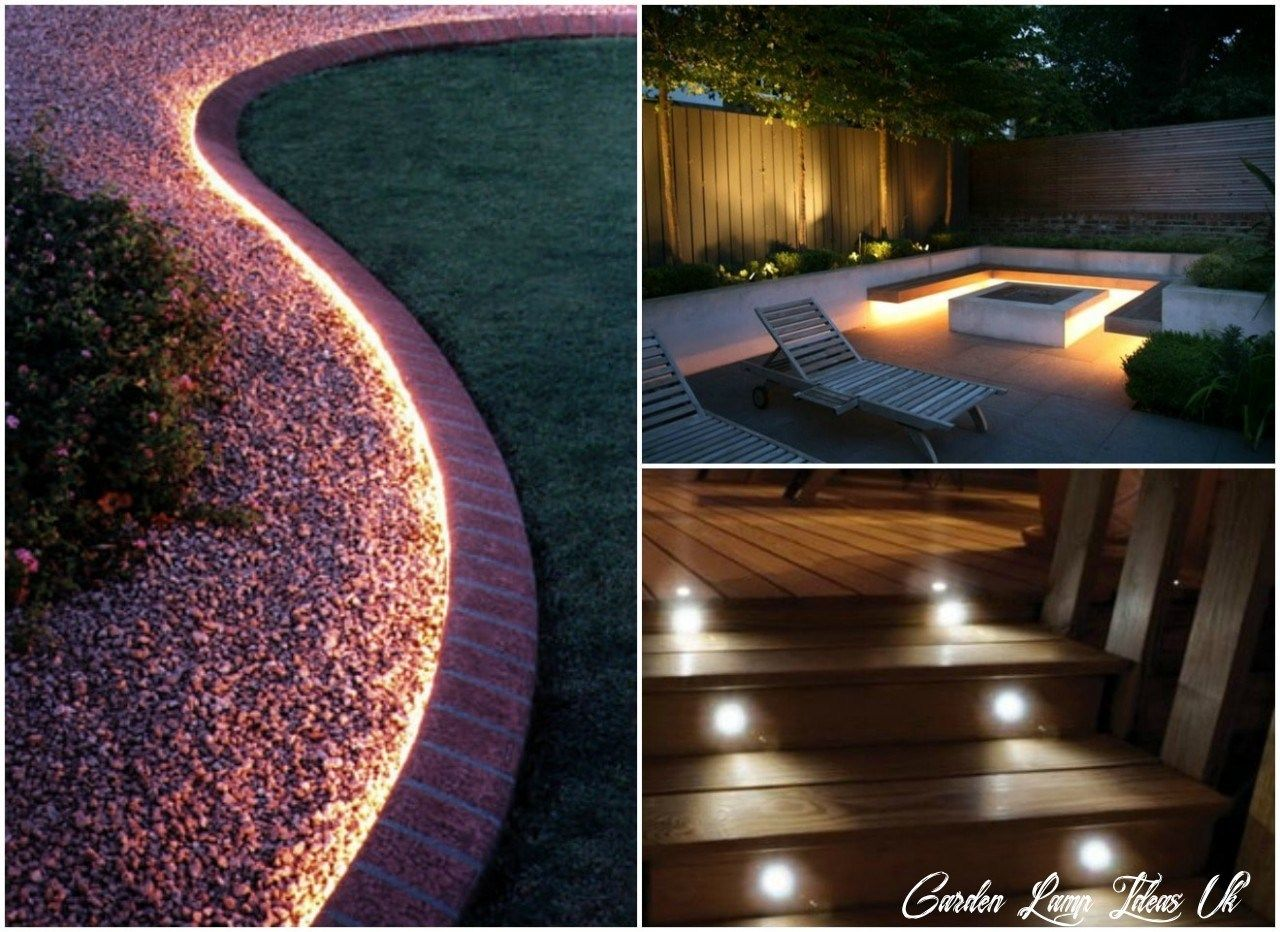 11 Garden Lamp Ideas Uk In 2020 Outside Lighting Ideas Patio Lighting Ideas Uk Patio Lighting