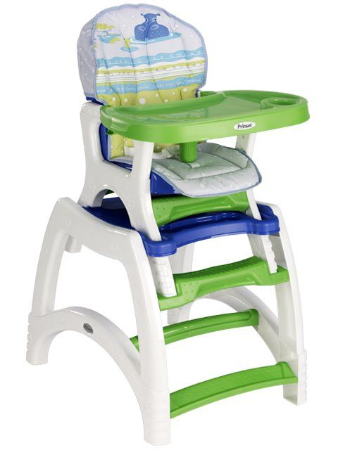 SILLA ALTA KINDER PRINSEL | SEARS.COM.MX - Me entiende! | •For Baby ...