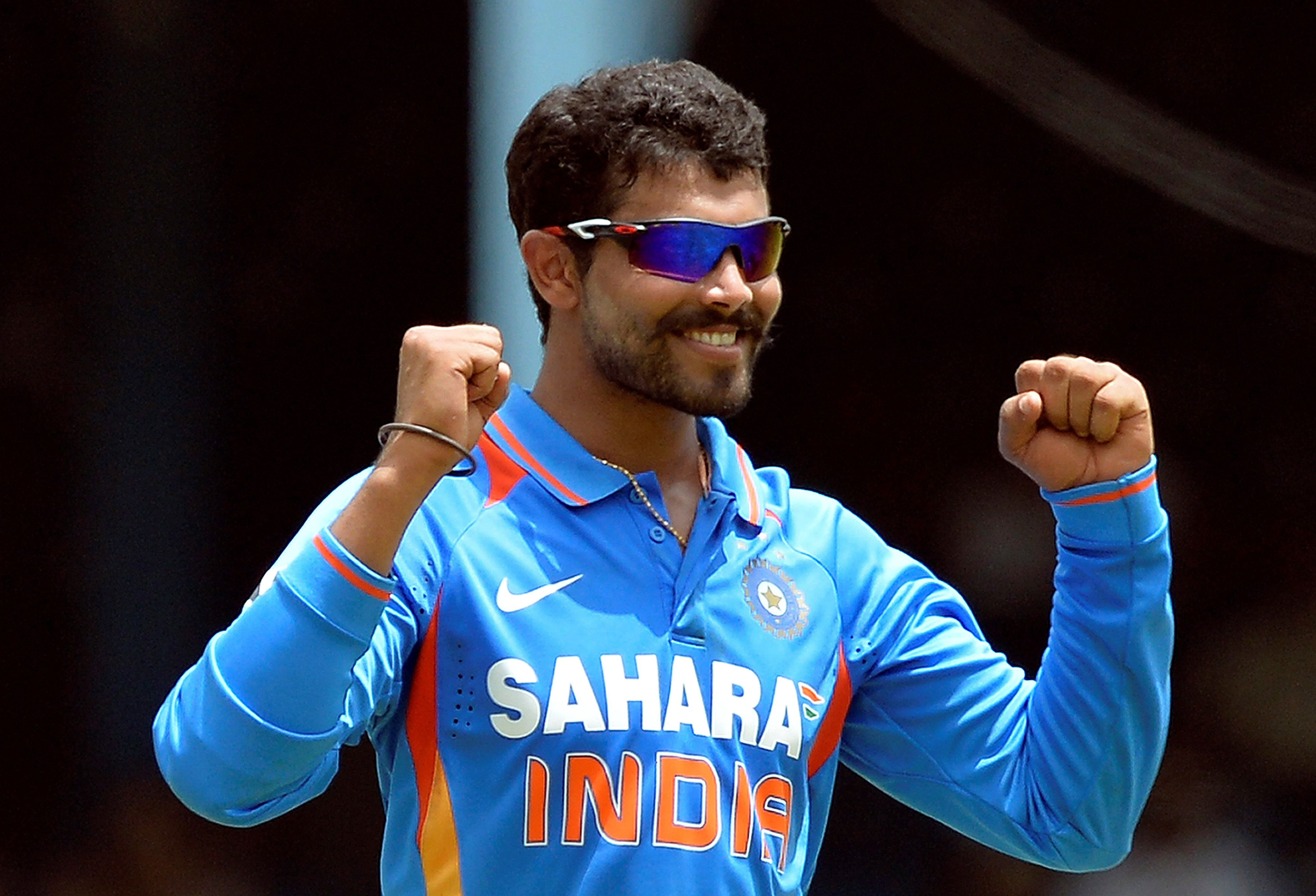 Ravindra Jadeja HD Wallpapers Images Pictures Photos