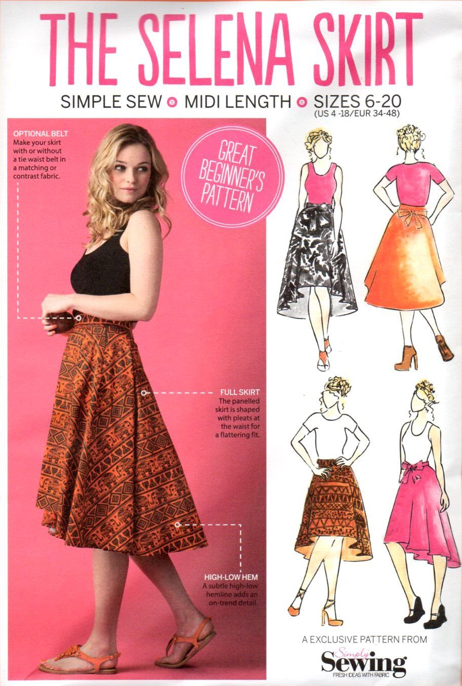Image result for simply sewing selena   costura   Pinterest   Costura