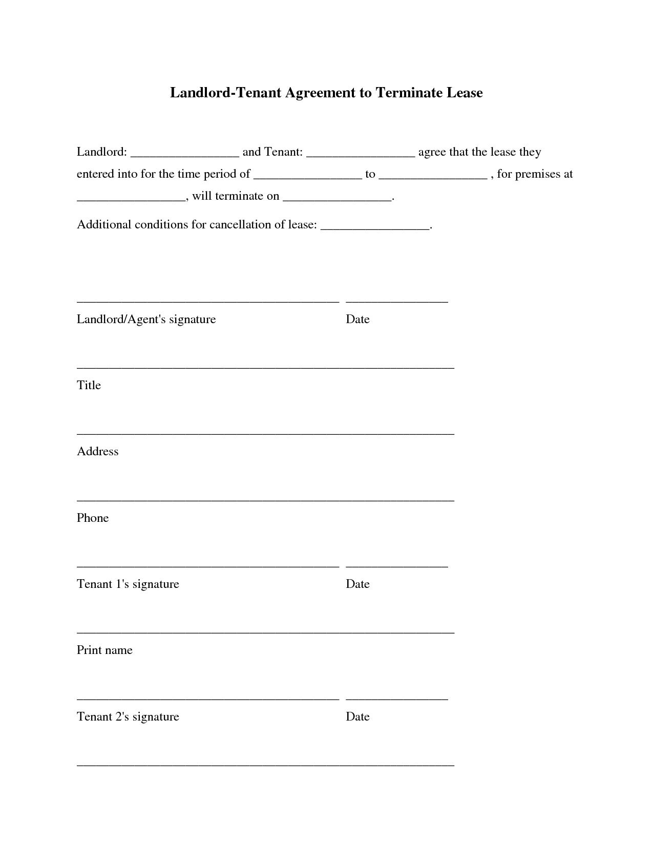 Best S Of Landlord Tenant Agreement Form Landlord Best Free Landlord Lease Agreement Template Hu F Free Land Real Estate Forms Being A Landlord Legal Forms Tenant contact information form template