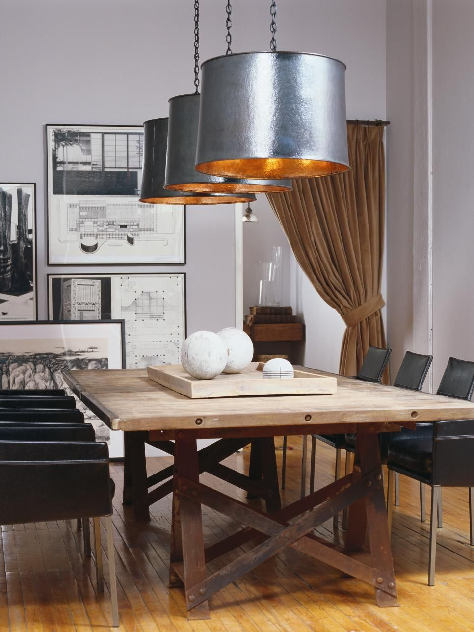 6 Dining Room Trends To Try  Formal Dining Rooms And Wood Table Captivating Trends In Dining Rooms Review