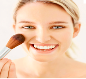 $36 For 1-Hour Makeup Application Workshop At Modnitsa Atelier (58% Value) http://www.whooplon.com