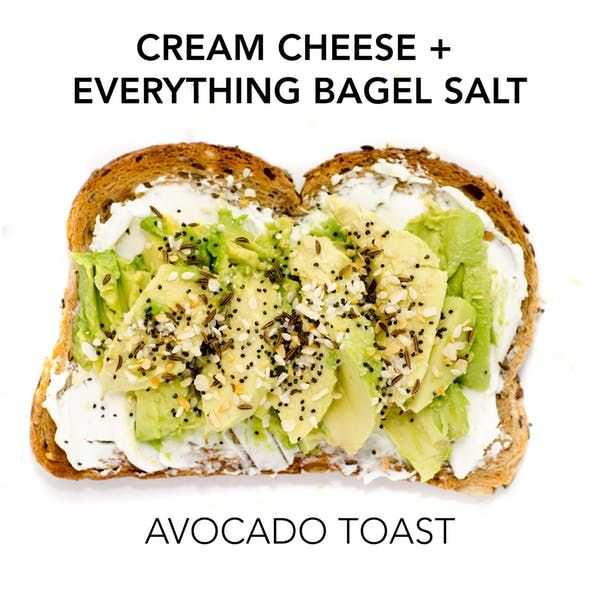 Video avocado toast roulette avocado toast breakfast toast and meals what are your favorite ways to top avocado toast play our recipe roulette to help forumfinder Image collections