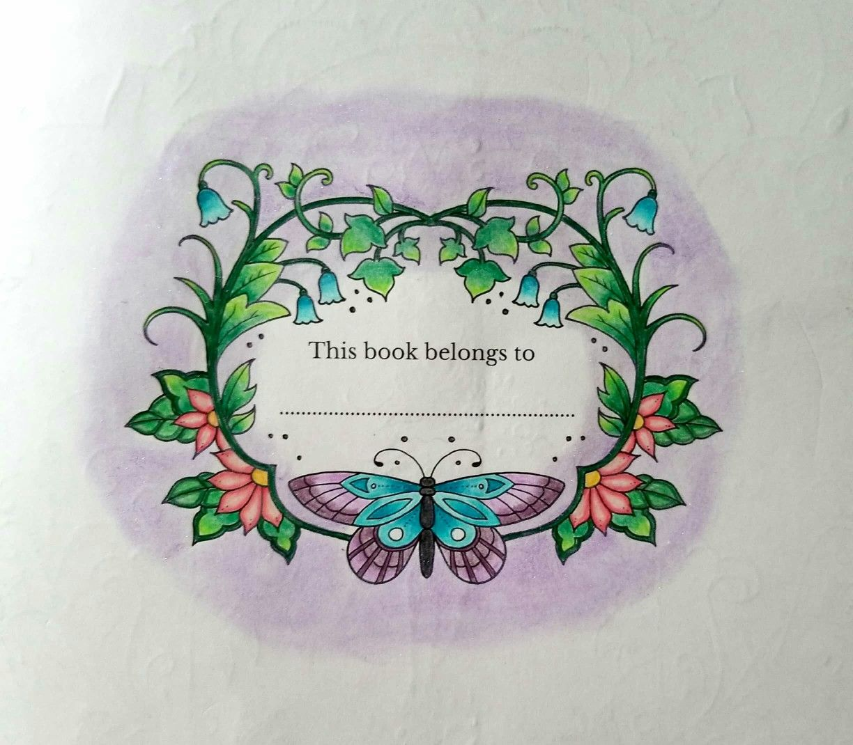 Pin on Finished Coloring Pages