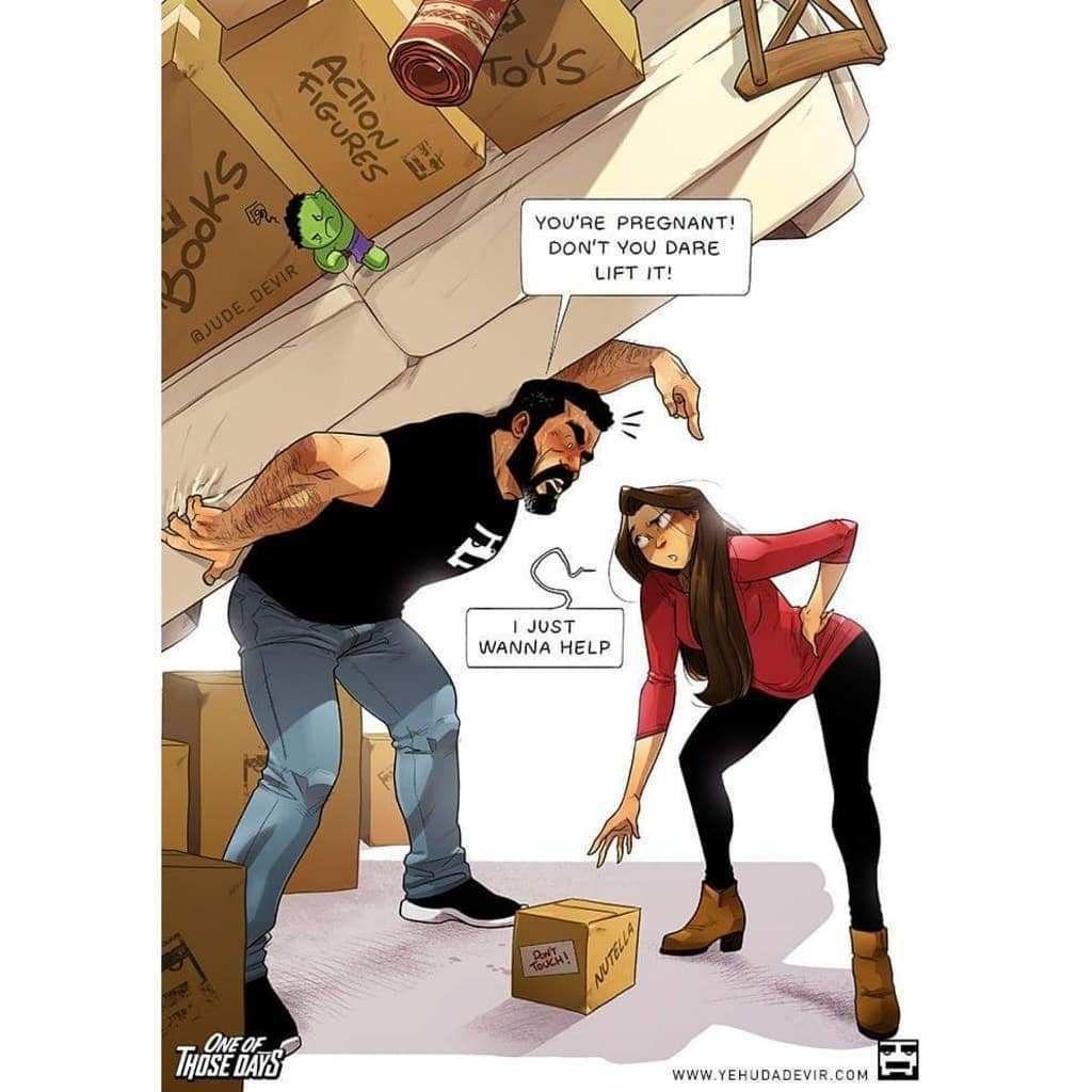 Maya Comics