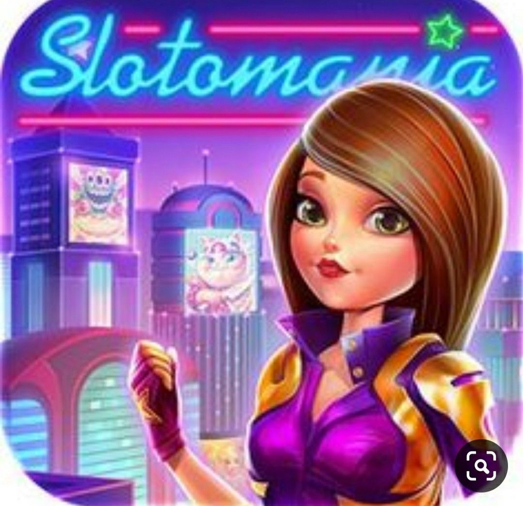 Slotomania free coin in 2020 Slotomania, Free slot games