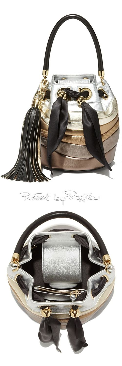 Salvatore Ferragamo. Salvatore Ferragamo Leather Bag Design a242a369469fb