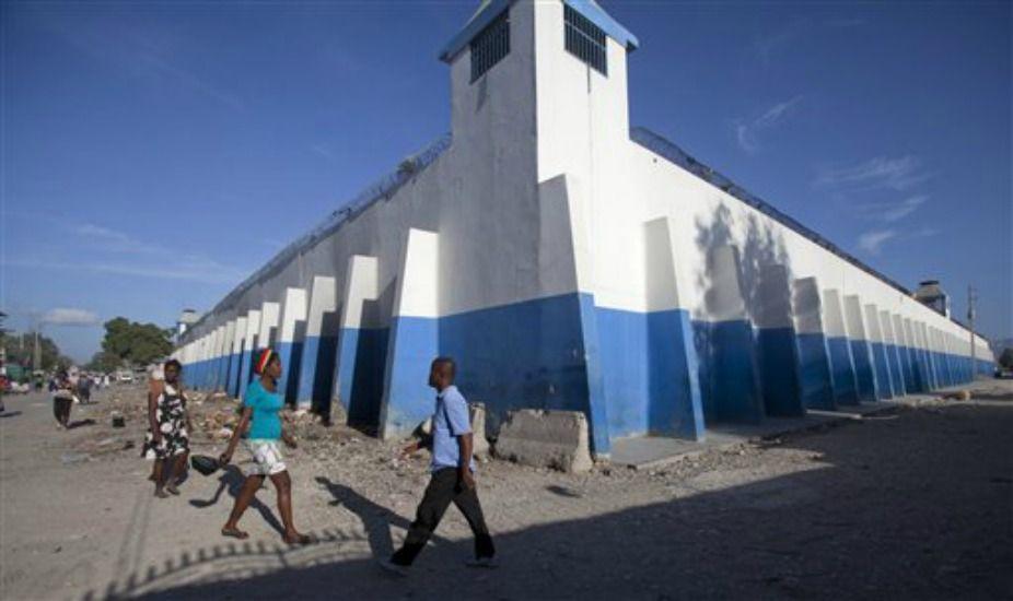 Prisiones De Haití Bajo La Lupa Tras Fuga Masiva