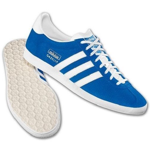 Adidas Originals***Gazelle***Suede***Casual Trainers***