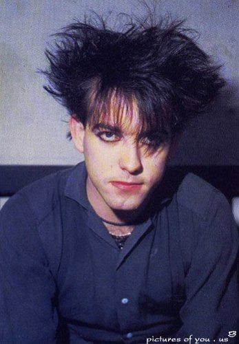 Robert Smith | Robert smith the cure, Robert smith, The cure