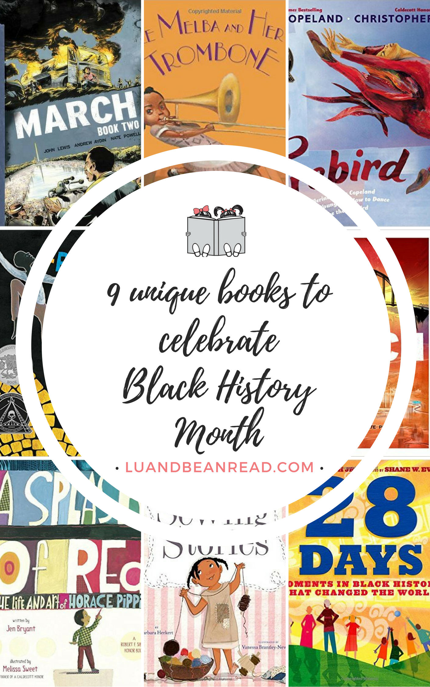 9 unique books to celebrate Black History Month | Young