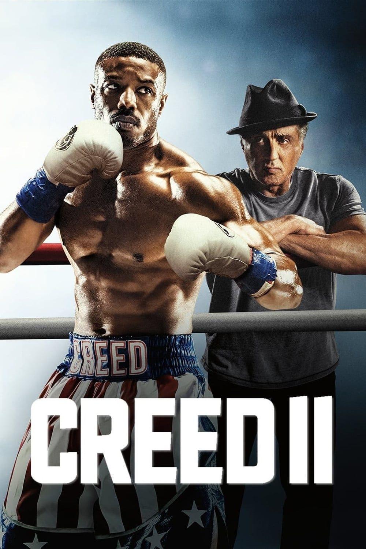 Ver Creed Ii Pelicula Completa En Espanol Latino 2018 Creed Full Movies Movies