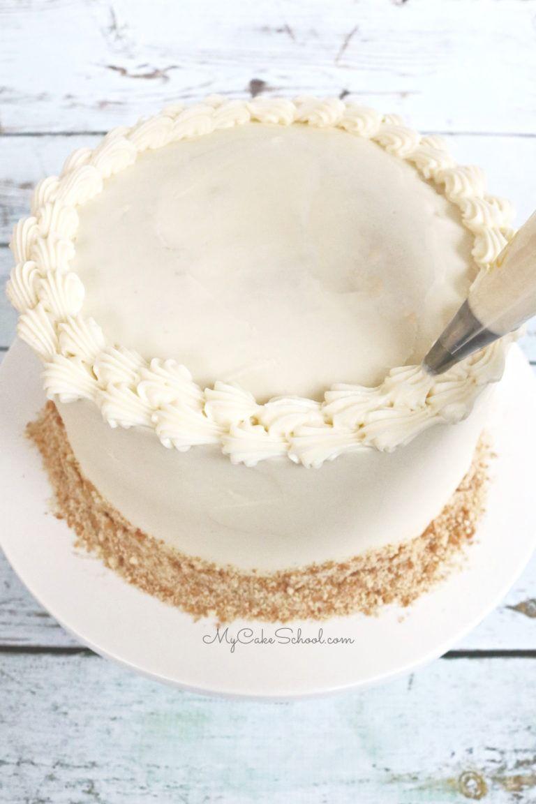Banana pudding cake recipe banana pudding cake cake