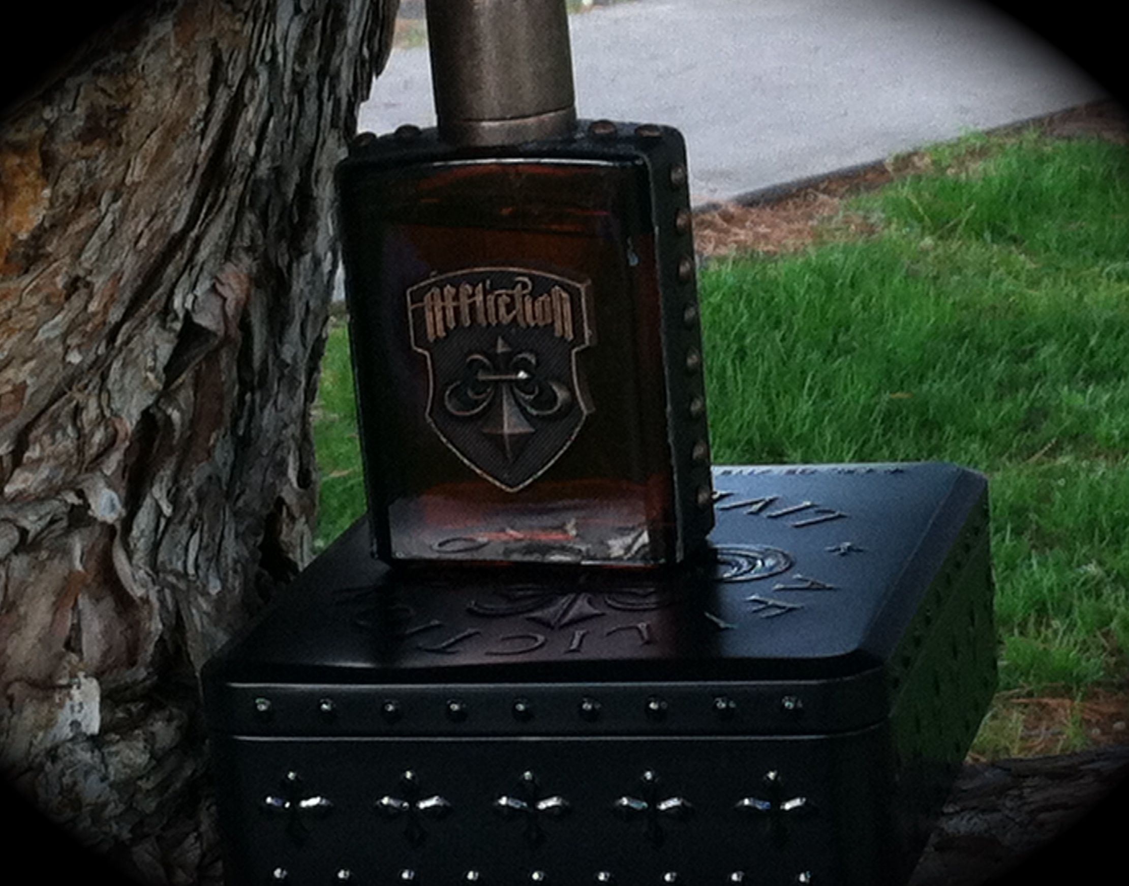 Affliction Cologne- One of our most popular right now.