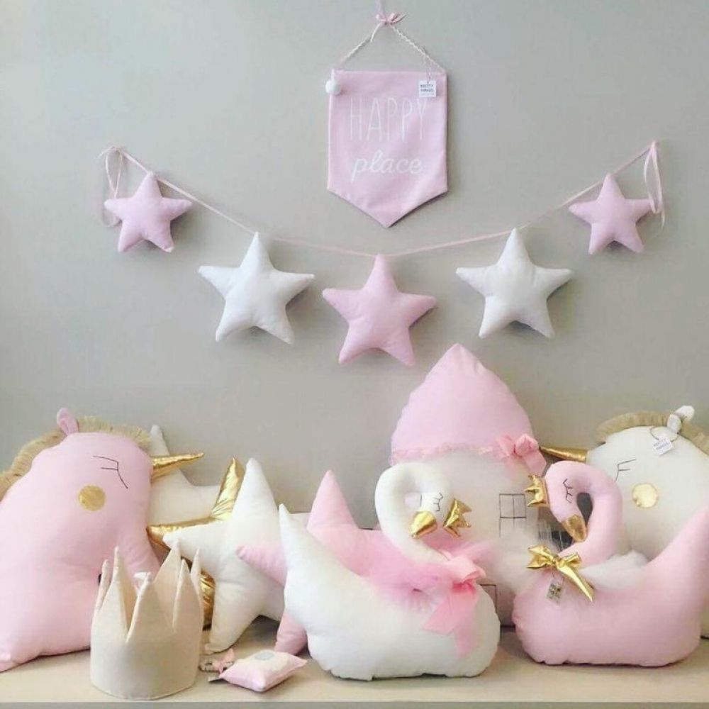 Baby Room Handmade Decoration  Price: 4.00 & FREE Shipping  #homedecormurah