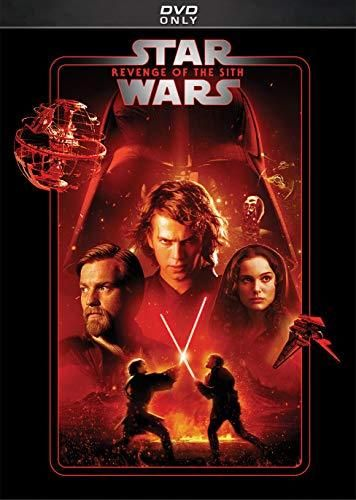 Star Wars: Revenge of the Sith (Feature) - Default