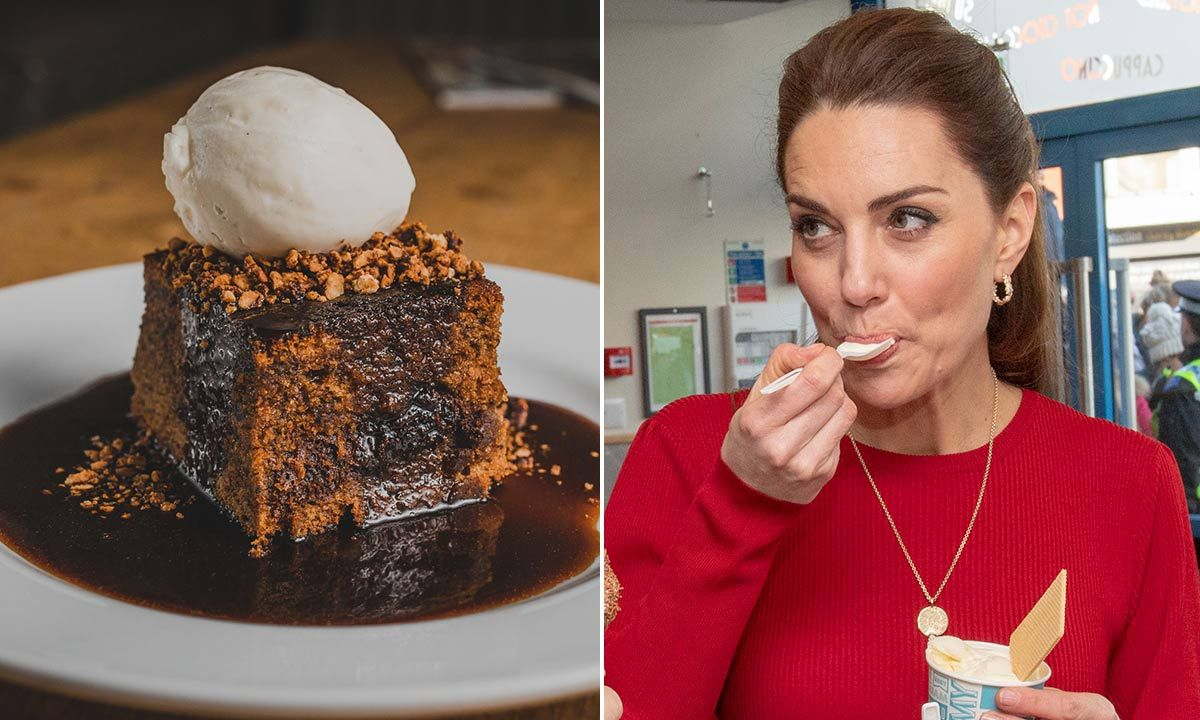 Photo of Kate Middleton's favourite dessert is so indulgent – try the royal recipe