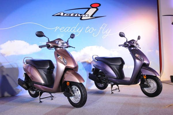 Honda Activa I 2013 Full Specifications Features Details Price
