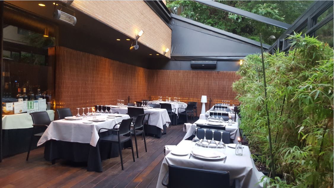 Restaurante Al Punto Restaurante Elegante Restaurantes Elegantes Restaurantes
