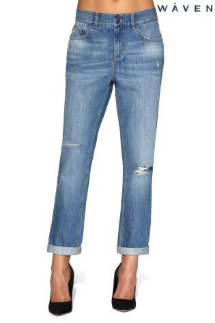 Buy Waven Astrid Jeans from the Next UK online shop