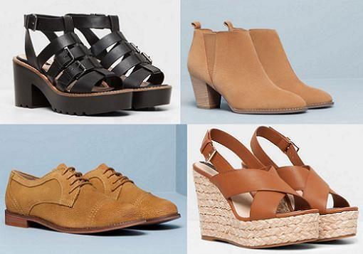 Zapatos Pull & Bear para mujer HbuzAO