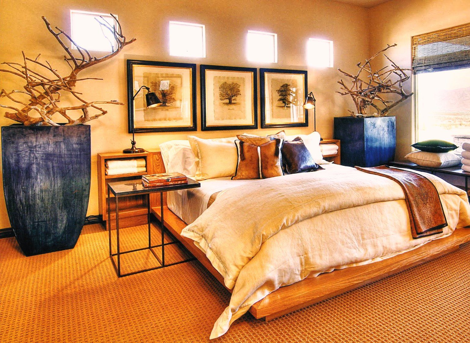 African bedrooms wallpaper find best latest african for African interior decoration