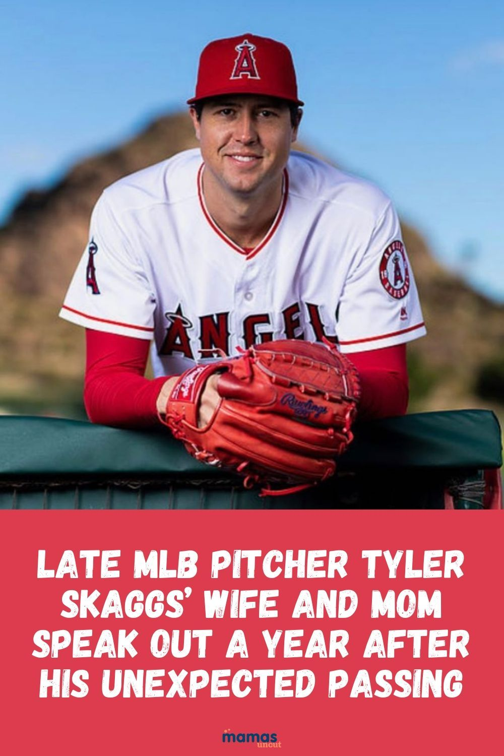On July 1, 2019, pitcher for the Los Angeles Angels Tyler Skaggs was found dead in a Texas Hotel room. Now his family is speaking out.#TylerSkaggs #MLB