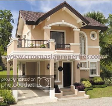 Emmanuel olivas uploaded this image to  crown asia properties valenza see the album on photobucket house in design exterior colors also rh pinterest