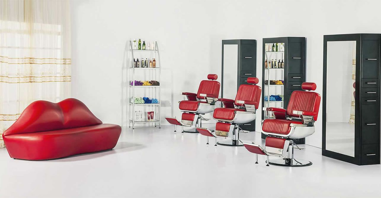 Great Barber Chairs For Sale, Barber Furniture, Barber Equipment, Barber Shop  Chairs Wholesale #agsbeauty #agssalonequipment #salonequipment  #salonfurniture ...