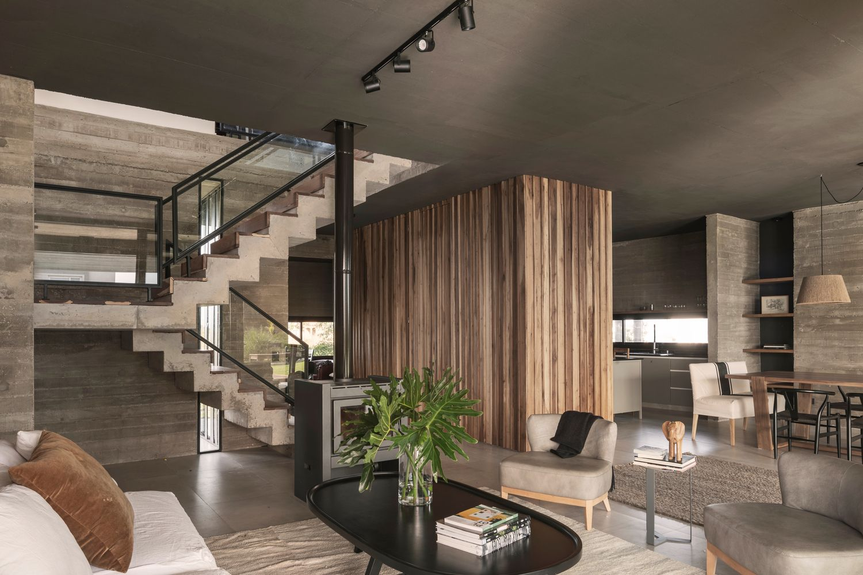 de design interior and architecture contemporary