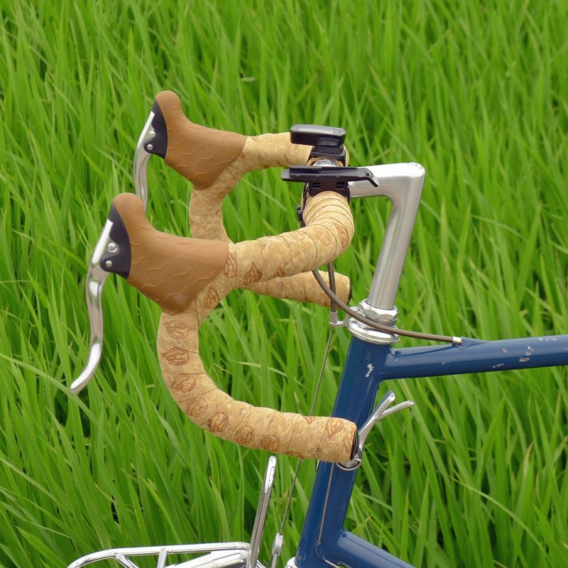 CINELLI CORK RIBBON NATURAL BICYCLE HANDLEBAR BARTAPE BAR TAPE