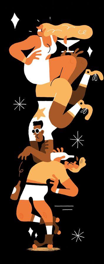 Joren Joshua #illustration