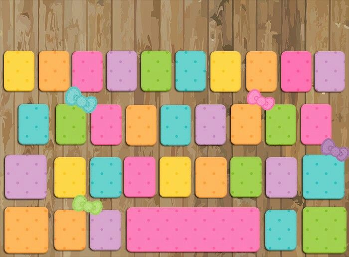Cute Keyboard Backgrounds