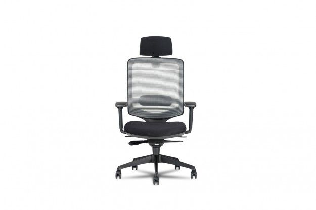 bc 3 chair from benithem features a heath positive design with a s