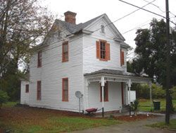 Historic real estate listing for sale in Goldsboro, NC | Old ...