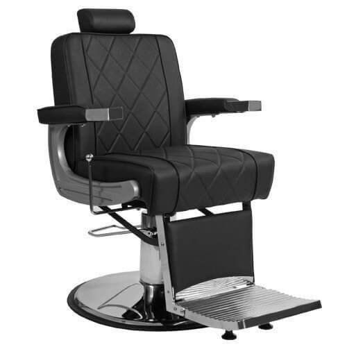 Excellent Keller Adams Barber Chair Barber Chairs Barber Chair Machost Co Dining Chair Design Ideas Machostcouk