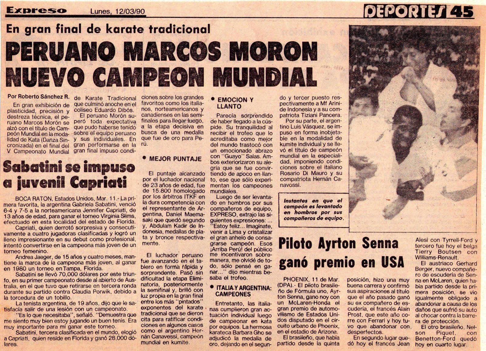 Diario Expreso.