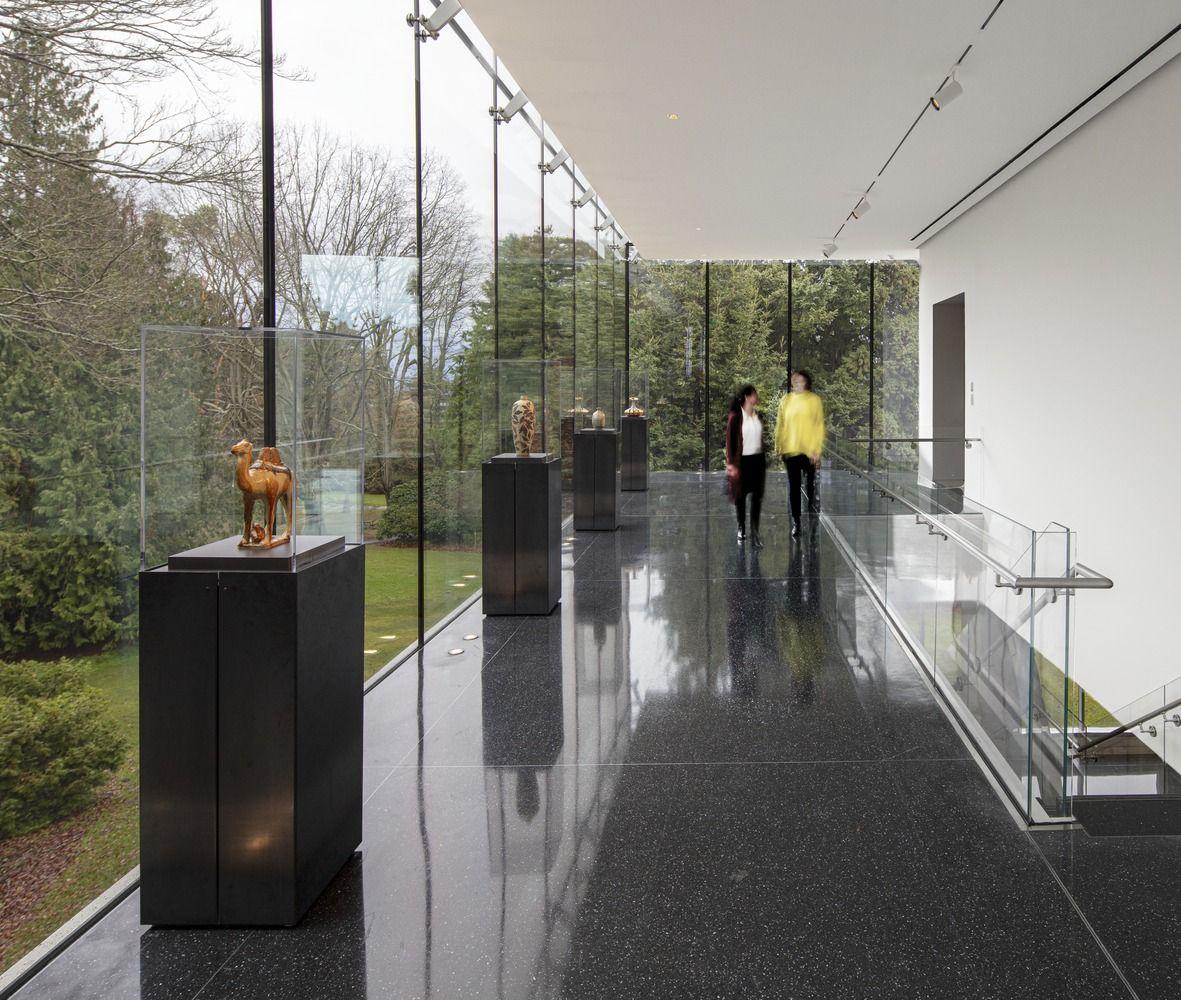 Gallery of seattle asian art museum lmn architects 10
