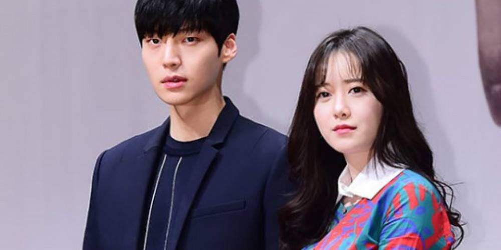 Guess What Goo Hye Sun Did For Her Boyfriend Ahn Jae Hyun With