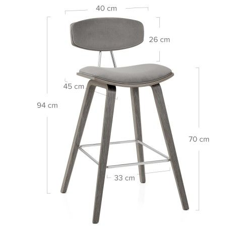 Phenomenal Henley Wooden Stool Grey Velvet Queen Street Wooden Ocoug Best Dining Table And Chair Ideas Images Ocougorg