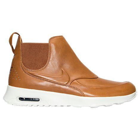 Women's Nike Air Max Thea Mid Top Casual Shoes in 2019 | I