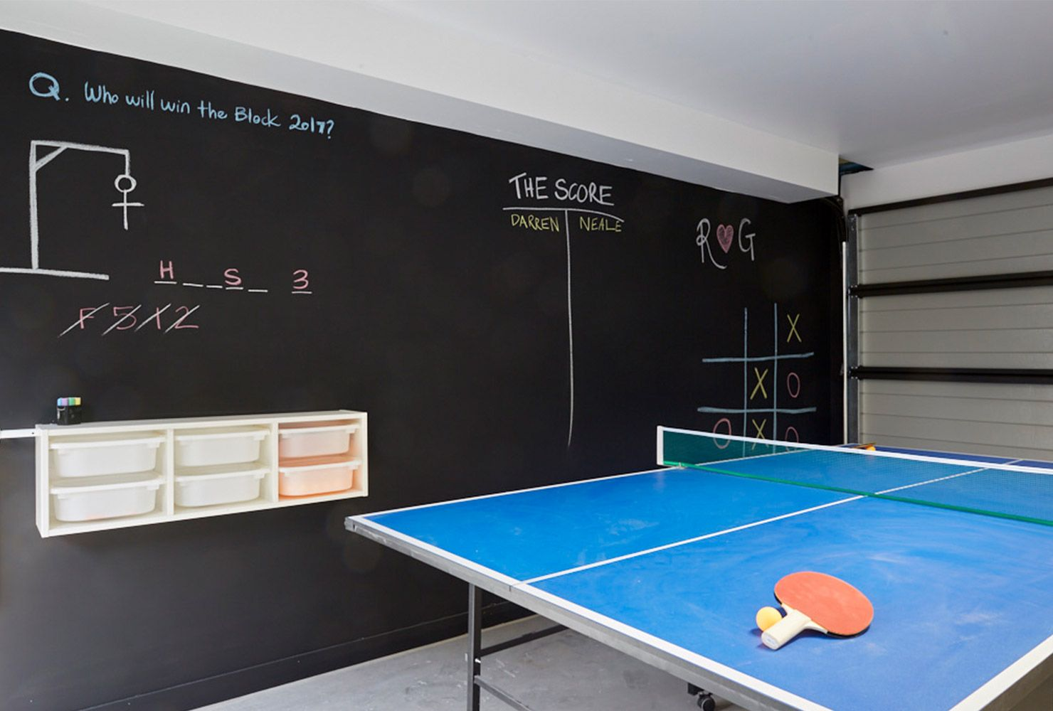 38 Best Game Room Ideas For Any Entertaining