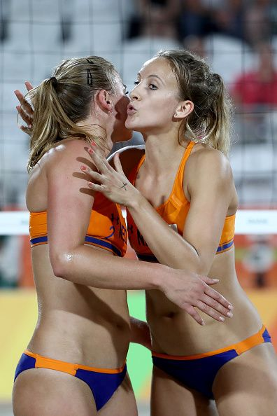 Olympic volleyball babes sexy thong, woman cry when fuck in ass pic