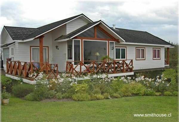 Casas de campo chilenas buscar con google casas de for Casas de campo economicas