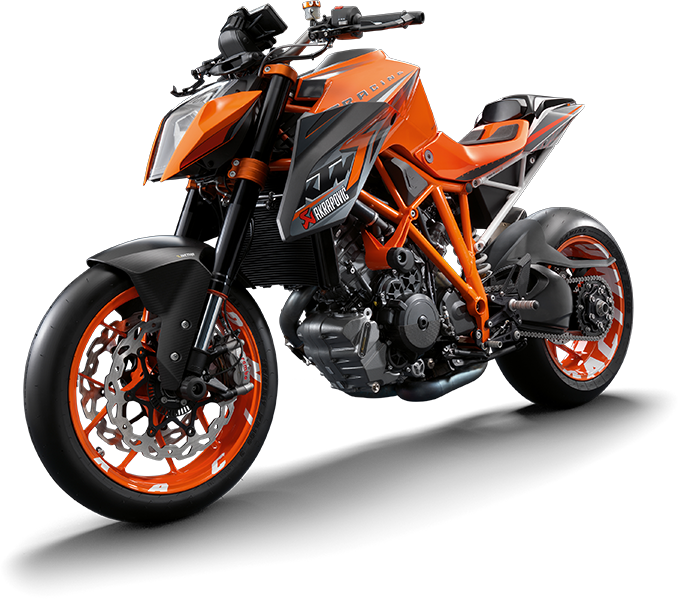 motorbike insurance thailand KTM Naked Bike
