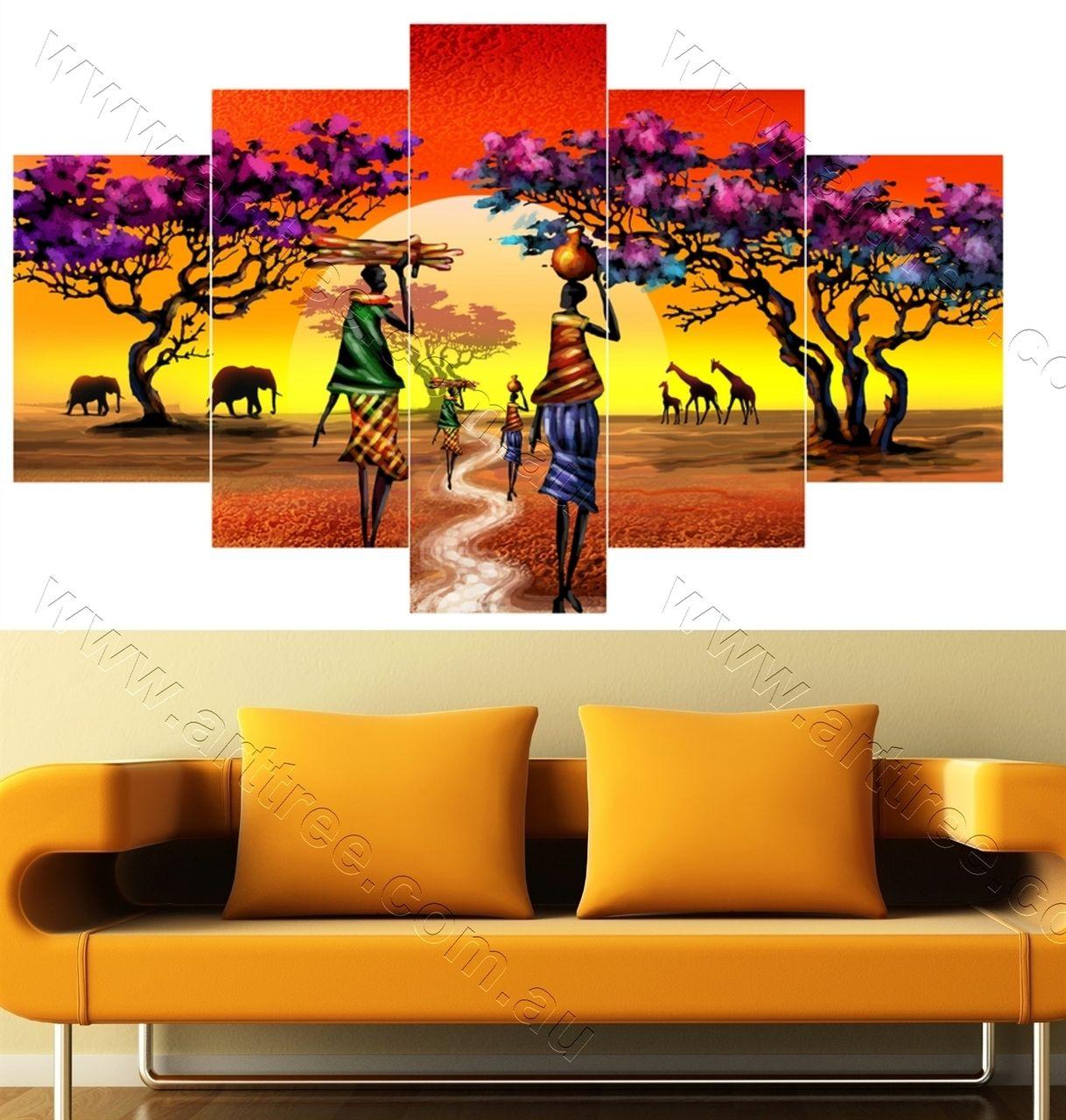 Tribal African Jungle Safari | Pinterest | African jungle, Tribal ...